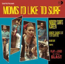 Moms I'd Like To Surf