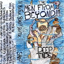The Men from... BEYOND! - Deep Tide
