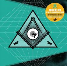 Arno de Cea and the Clockwork Wizards - Retro Futurisme Volume I