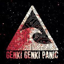 Genki Genki Panic - Kahuna Mutato