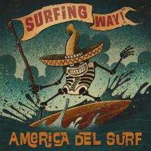 America del Surf - Surfing Way!