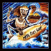 Amphibian Man - Metal Goes Surf