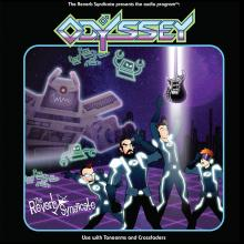 The Reverb Syndicate - Odyssey