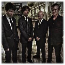 Ladrones de Guitarras - La era del paripé