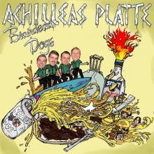 Braindead Dogs - Achilleas Platte EP