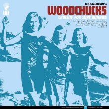 The Woodchucks (Lee Hazelwood) - Cruising for Surf Bunnies