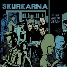 skurkarna - in the web of villainy