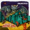 Kingargoolas - Tales From the Instro Zone