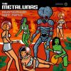 The Metalunas - Interstellar Surf Party
