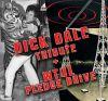 Dick Dale Tribute + Pledge Drive